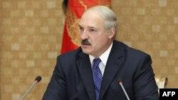 Belarusa qarşı sanksiyalar artırılıb