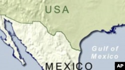 Mexico City Enacting Region's First Gay Marriage Law
