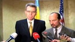 Посол США розхвалив угоду з Шеврон