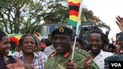 Zimbabwe Today Special Radio Show