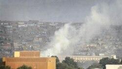 Кабул, 13 сентября 2011