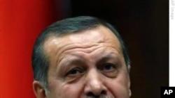 Ο Πρωθυπουργός της Τουρκίας στην Ελλάδα