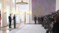 2012-02-17 粵語新聞: 德國總統沃爾夫宣佈辭職