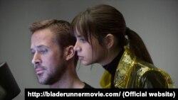 Ana de Armas นักแสดงสาวชาวคิวบา มารับบท Joi ไซบอร์กสาวคู่กายของ Officer K