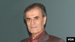 Najmiddin Karim, Gubernur provinsi Kirkuk di Irak.