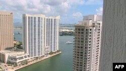 Ekonomik Krize Rağmen Miami'deki Konut Satışları Arttı