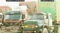 2011-11-27 美國之音視頻新聞: 巴基斯坦埋葬死於北約空襲的軍人