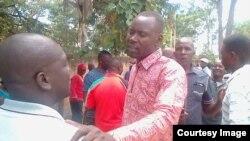 MDC Chinhoyi Congress