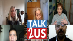 TALK2US: Gaslighting