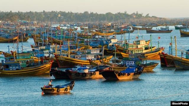 Theo qui định mới, tất cả các tàu đánh cá nước ngoài đi vào khu vực quản lý hành chánh mới của Hải Nam phải có sự cho phép của giới hữu trách Trung Quốc.