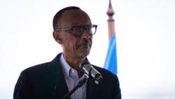 Ababalisi Bamukela Ngenjabulo Okwethulwe NguMongameli Kagame