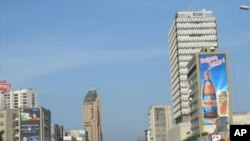 Eleições podem abalar eixo Luanda-Kinshasa