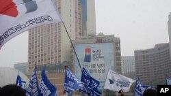 G20: Conselheiro da Casa Branca confiante num acordo