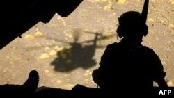 Avganistanac ubio dva vojnika NATO