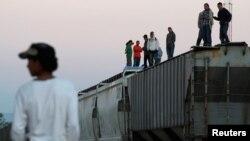 Algunos migrantes fueron víctimas y otros testigos de abusos.
