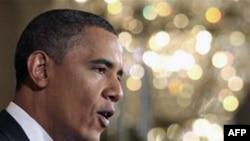 Tổng thống Hoa Kỳ Barack Obama kêu gọi chính phủ các nước Bahrain, Libya, và Yemen tự kiềm chế và tôn trọng các quyền của nhân dân