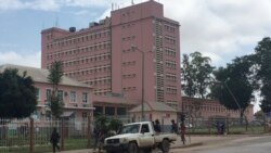 Hospitais de Malanje sem dinheiro 1:57