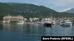 U Luštica Bayu, Porto Montenegru i Portonovi kvadrat dostiže cijene od 8.000 do 12.000 eura.(Foto: Porto Montenegro)