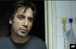 "Javier Bardem in ""Biutiful"""