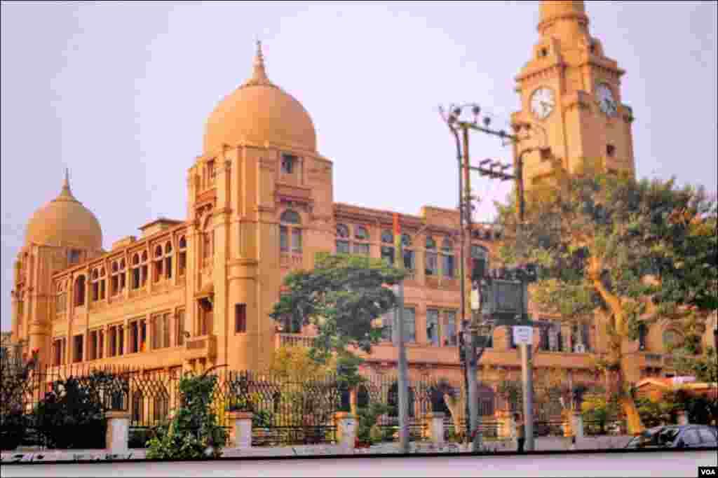 2. سندھ کا ثقافتی ورثہ: ایک تصویری سفر