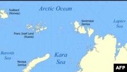 Biển Kara và Hắc hải nằm trong số những vị trí có nhiều triển vọng nhất trên thế giới có dầu thô cũng như khí đốt và ít được thăm dò nhất