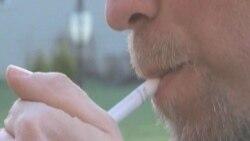 Đấu tranh chống giới hậu thuẫn công nghiệp sản xuất thuốc lá