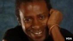 Músico angolano Ket Hagaha