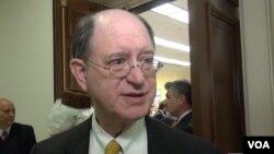 براد شرمن، عضو دیموکرات مجلس نمایندگان کانگرس ایالات متحدۀ امریکا