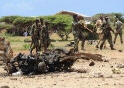 Afrika ulamolari terrorizmga qarshi birlashmoqda, Behzod Muhammadiy