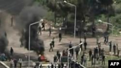 Suriya hökumətinin hərbi kampaniyası nəticəsində daha bir neçə adam həlak olub
