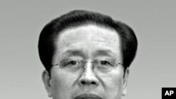 Undated picture shows Jang Song-taek, a member of North Korea's National Defence Commission, and uncle of Kim Jong Un.
