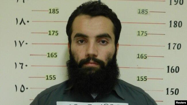 Anas Haqqani