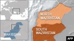 Nam Waziristan được biết như là một cứ địa của Taliban tại Pakistan