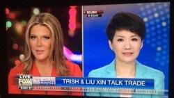 """时事大家谈:美中主播贸易舌战,谁是""""最大赢家""""?"""