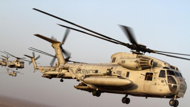 Vojska ispituje upotrebu autonomnih helikoptera