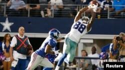 En noviembre, los Cowboys de Dallas se enfrentarán a los Jaguares de Jacksonville en Londres.