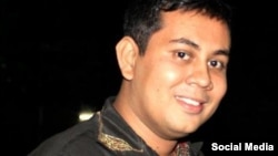 Нілой Ніл, блогер із Бангладеш