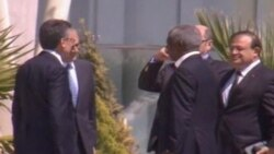 Kofi Annan Türkiye'de