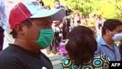 Вирус A/H1N1 угрожает двум миллиардам жителей Земли