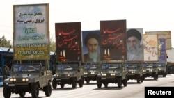 فرمانده قرارگاه حمزه سیدالشهدای سپاه خبر عملیات را اعلام کرده است.