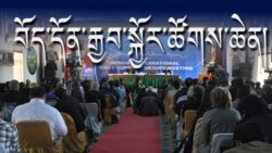 Stepping Up: Dharamsala Meeting of Tibet Support Groups