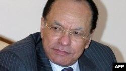Chủ tịch Thượng viện Cộng hòa Dân chủ Congo Léon Kengo wa Dondo