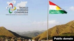 world kurdish congress