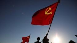 中共推治理现代化 仍坚持党领导一切