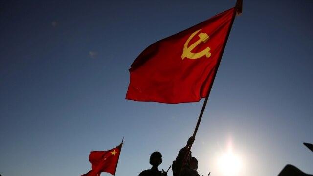 中共推治理现代化 仍坚持党领导一切 - 11月 01, 2019