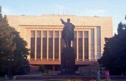 Bishkek-Vashington aloqalarining istiqboli haqida - Muhiddin Zarif
