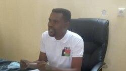 Acusações de intolerância política no Huambo rejeitadas pelo MPLA - 2:38