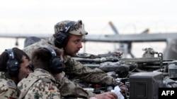 Dakarun kungiyar tsaro ta NATO