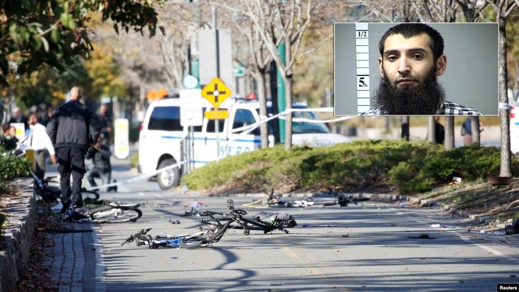Nju Jork: një ditë pas sulmit, policia në gadishmëri të lartë