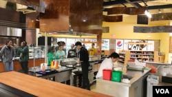 [미국 내 탈북자 이야기] 소피아 린 (1) '인기 요리사'